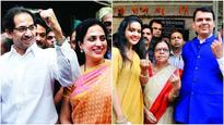 BMC Election 2017: Who dares wins