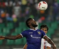 Indian Super League as it happened: NorthEast United 3-0 Chennaiyin FC