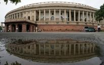 Lok Sabha discusses 122nd Constitutional Amendment Bill for GST implementation