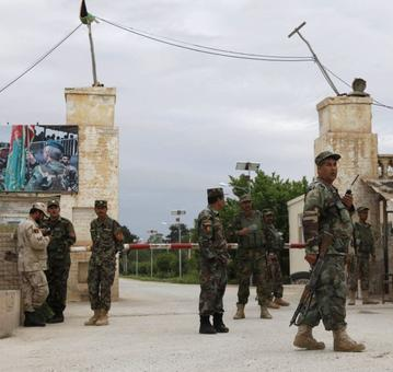 Afghan defence minister, army chief resign post Taliban attack