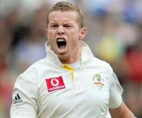 Paceman Siddle gains 5kg to bowl fast in Pakistan Tests