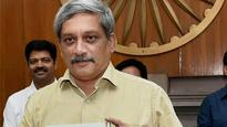 No Chinese incursion in Uttarakhand, only transgression, says Defence Minister Parrikar