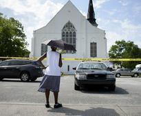Six African-American churches have burned down since Charleston massacre