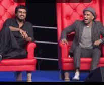 Knockout moments: Deepika, Alia, Sonakshi flash their smiles as AIB roasts Ranveer, Arjun