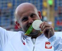 Polish Olympian sells Rio medal to save three-year-old battling cancer