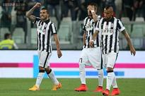 Juventus down Real Madrid 2-1 in 1st leg of Champions League semi-final