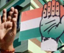Congress declares dates for internal poll