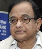 Will contain fiscal deficit: Chidambaram