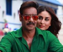 BO Report: Singham Returns adds moolah, Mardaani holds well, Raja Natwalal open today