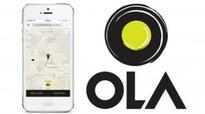 Ola adds Siri and Maps integration for iOS 10 users
