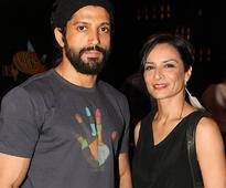 Farhan Akhtar: Adhuna has great influence on me