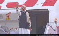 PM Modi Reaffirms Commitment to Environment, Leaves For Paris