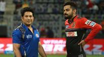 Virat Kohli plays without compromising technique, says Sachin Tendulkar