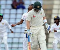 1st Test: Sri Lanka Inch Closer To Historic Win Against Australia At Lunch