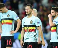Euro 2016: Wales Rally to Defeat Belgium, Set up Semis Clash With Portugal