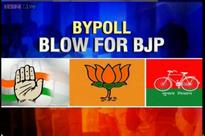 BJP's polarisation strategy fails in UP, SP makes a comeback, Congress recovers in bypolls