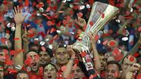 Europa League trophy stolen and recovered in Mexico