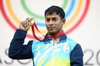 India's Sukhen Dey to get Rs 5 lakh reward for CWG gold medal