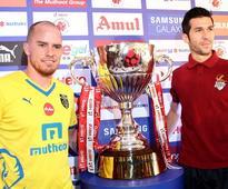 ISL Live Score: Kerala Blasters FC 0-0 Atletico De Kolkata, Final
