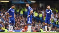 Holders Chelsea handed a royal shock by Palace