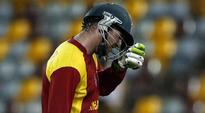 We need to win against Ireland and try to push for India as well, says Brendan Taylor