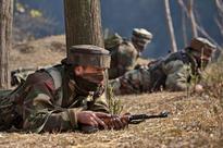 J&K: Pakistan troops violate ceasefire in Pargwal sector of Akhnoor