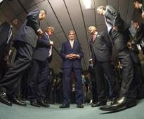 Iran says 'nuclear spy' arrested, bailed