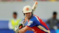 AB de Villiers Calmed the Procedure Down: Parthiv