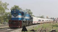 Spanish train Talgo runs at speed of 110-115 km per hour during trial between Bareilly-Moradabad