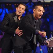 Salman, Aamir party all night
