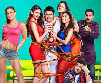 Kapil Sharma, Sunny Leone, SRK: When TV stars struck gold in films