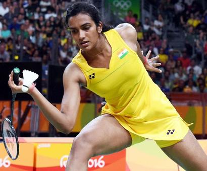 Badminton Worlds: I want to change the medal colour, says Sindhu
