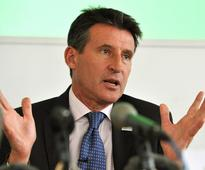 India could be the next athletics super power says IAAF President Sebastian Coe