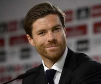 Xabi Alonso Calls Bayern Munich Move Toughest Decision