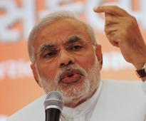Narendra Modi is the biggest terrorist in India, says Nitish's minister