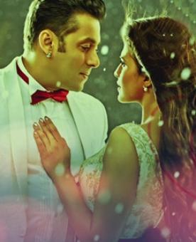 Salman-starrer Kick insured for Rs 300 crore