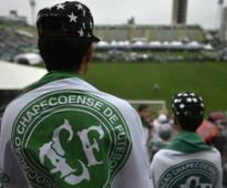 Chapecoense plane crash: LAMIA Airlines chief arrested by Bolivian officials as part of probe
