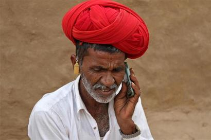 Spectrum auction may now become an annual event