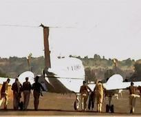 Cops push Madhya Pradesh CM's plane to make way for Kamal Nath's aircraft