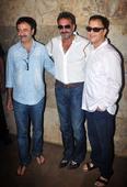 Rajkumar Hirani Hosts Special Screening of 'PK' for Sanjay Dutt on Parole [PHOTOS]