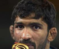 I Was Under Pressure to Win Today: Yogeshwar Dutt