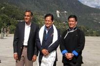 China warns US on Arunachal visit