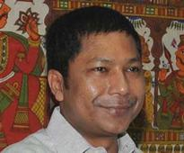 Meghalaya CM Mukul Sangma urges Centre to file case against Delhi Golf Club for asking woman to leave