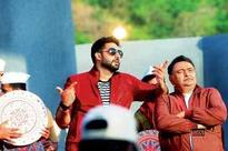 Abhishek to host a special screening of 'All Is Well' for the Jaipur Pink Panthers
