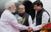 Chavan says heckling at Modi events pre-planned