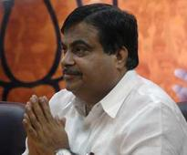 Home ministry denies bugging at Gadkari's home, rules out probe