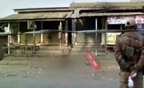 3 Killed, 4 Injured Near Imphal Market in Manipur