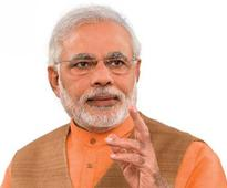 PM Modi appeals Jharkhand and J&K voters to vote in large numbers