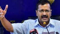 Kejriwal to unveil AAP's trade and industry manifesto in Ludhiana today