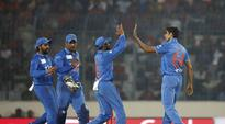 India slip to fourth in latest ICC ODI rankings, second in T20I rankings